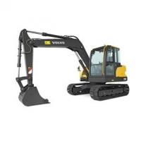 沃尔沃EC80D Pro小型挖掘机