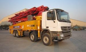 徐工HB56B-1泵车