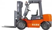 合力H2000系列2-3.5吨平衡重式内燃叉车