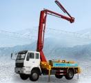 宜工22米臂架泵22米臂架泵