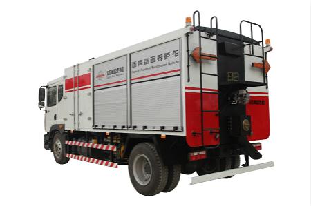 达刚DGL5163TYH-054沥青路面养护车