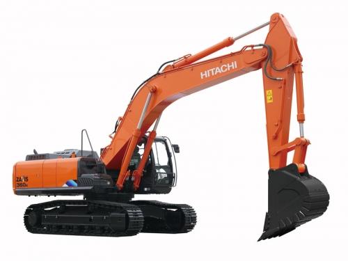 日立ZX360K-5A挖掘机