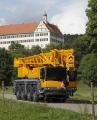 利勃海尔LTM 1070-4.2全地面起重机