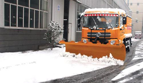 美通筑机除雪铲