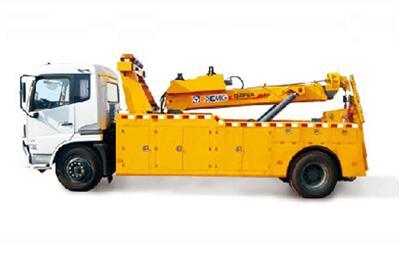 徐工XZJ5160TQZA4吊托组合型清障车