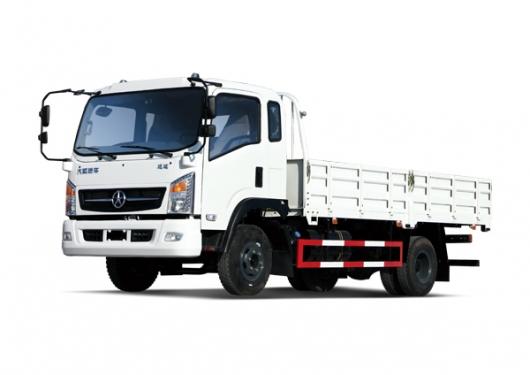 大运运途CGC1161D4UAB运输车