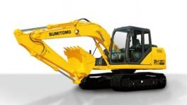 住友SH130-5液压挖掘机