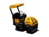 厦工XG6011D小型压路机