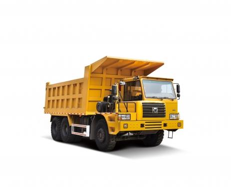 徐工NXG5760D3T非公路自卸车