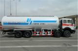 内蒙古北方重工ND13105D47J型散装水泥运输车