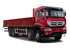 中国重汽ZZ1314K4766C1载货汽车