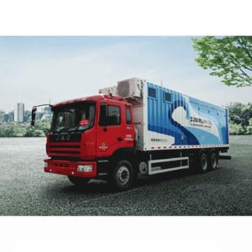 中联重科ZLJ5250TWCE4渗滤液处理设备