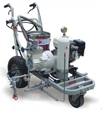 天骏机械TT-SCP45手推常温标刚猛线机