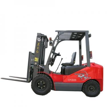 东方红CPCD202吨内燃平衡重式叉车