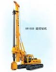 徐工XR150D旋挖钻机