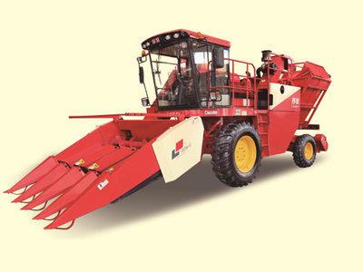 金亿YZ系列4YZ-4玉米收获机