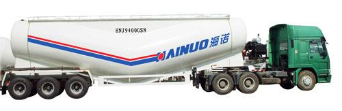 海诺HNJ9400GSN散装水泥车