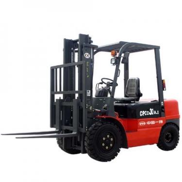东方红CPCD30A13吨内燃平衡重式叉车