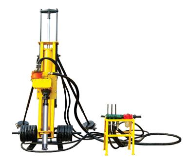 志高ZGF-100全气动潜孔钻