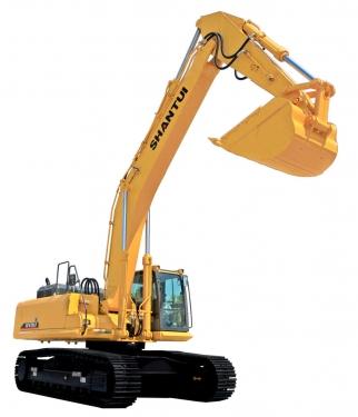 山推SE470LC-9挖掘機