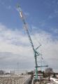 利勃海尔LTR11200履带起重机