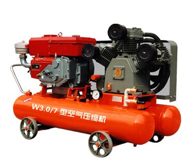 志高W3.0/7矿用空压机