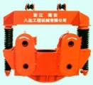 八达工程机械DZ-KS系列中孔双电机(普通电机)振动锤