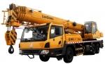 柳工TC250A(国IV) 汽车起重机