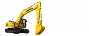 小松PC210-8M0重作业型液压挖掘机
