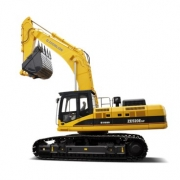 中联重科ZE520E/ZE520ESP小型挖掘机