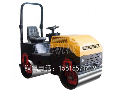 宜迅YX-2000振动压路机