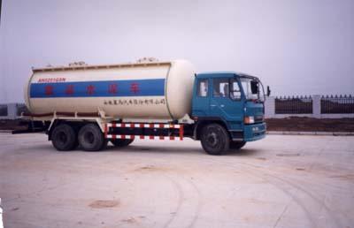星马AH5251GSN散装水泥运输车