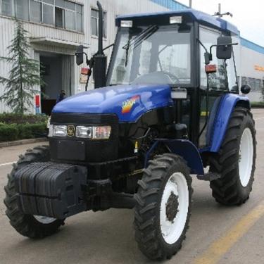 沭河SH704 Tractor四轮拖拉机