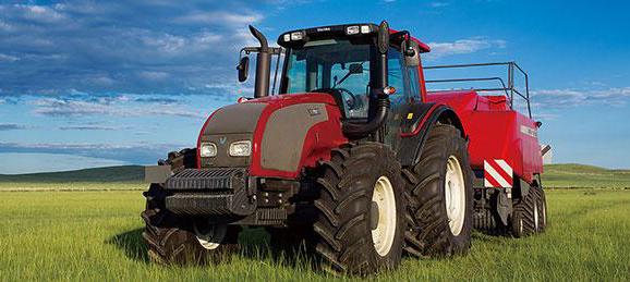 爱科维美德T2104拖拉机