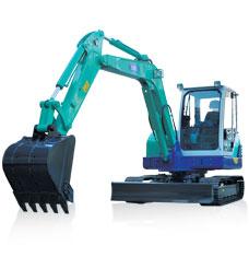石川岛65NS挖掘机