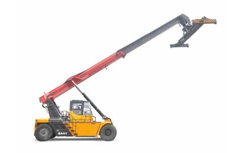 三一重工SRSC1009-6E正面吊