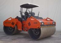 悍马HD O 128 V 双钢轮压路机
