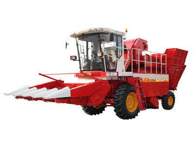 雷沃阿波斯4YZCP04(4YZ-4C)玉米收获机