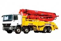 徐工HB48C泵车