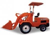 时风系列装载机轮式拖拉机