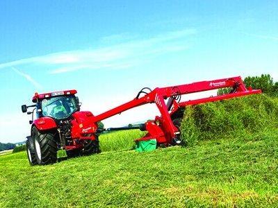 格兰4300系列4300割草机