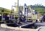 恒兴机械YQLB系列移动强制式沥青混凝土搅拌机