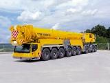 利勃海尔LTM1750-9.1全地面起重机