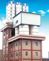天沃重工TWSE5简易式干混砂浆搅拌站