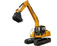 嘉和JH180履带式挖掘机