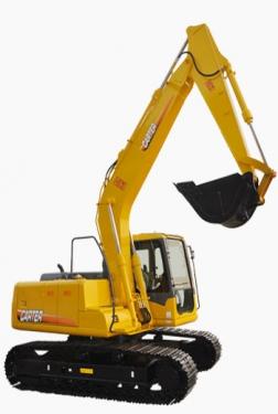 卡特挖掘机型号大全