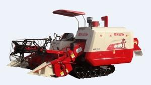雷沃重工RG40(4LZ-4G1)水稻机
