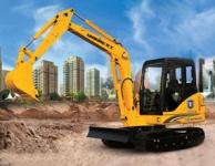 龙工LG6060D挖掘机 25.9万