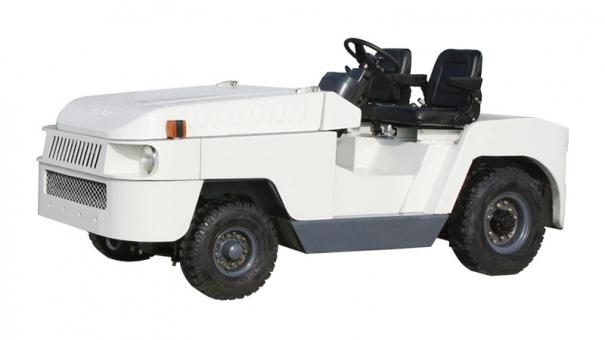 合力H2000系列2-2.5吨内燃式汽油牵引车