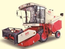 金亿LZ系列4LZ-6收获机械